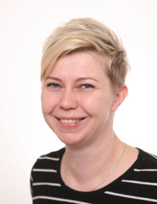 Tanja Huusko